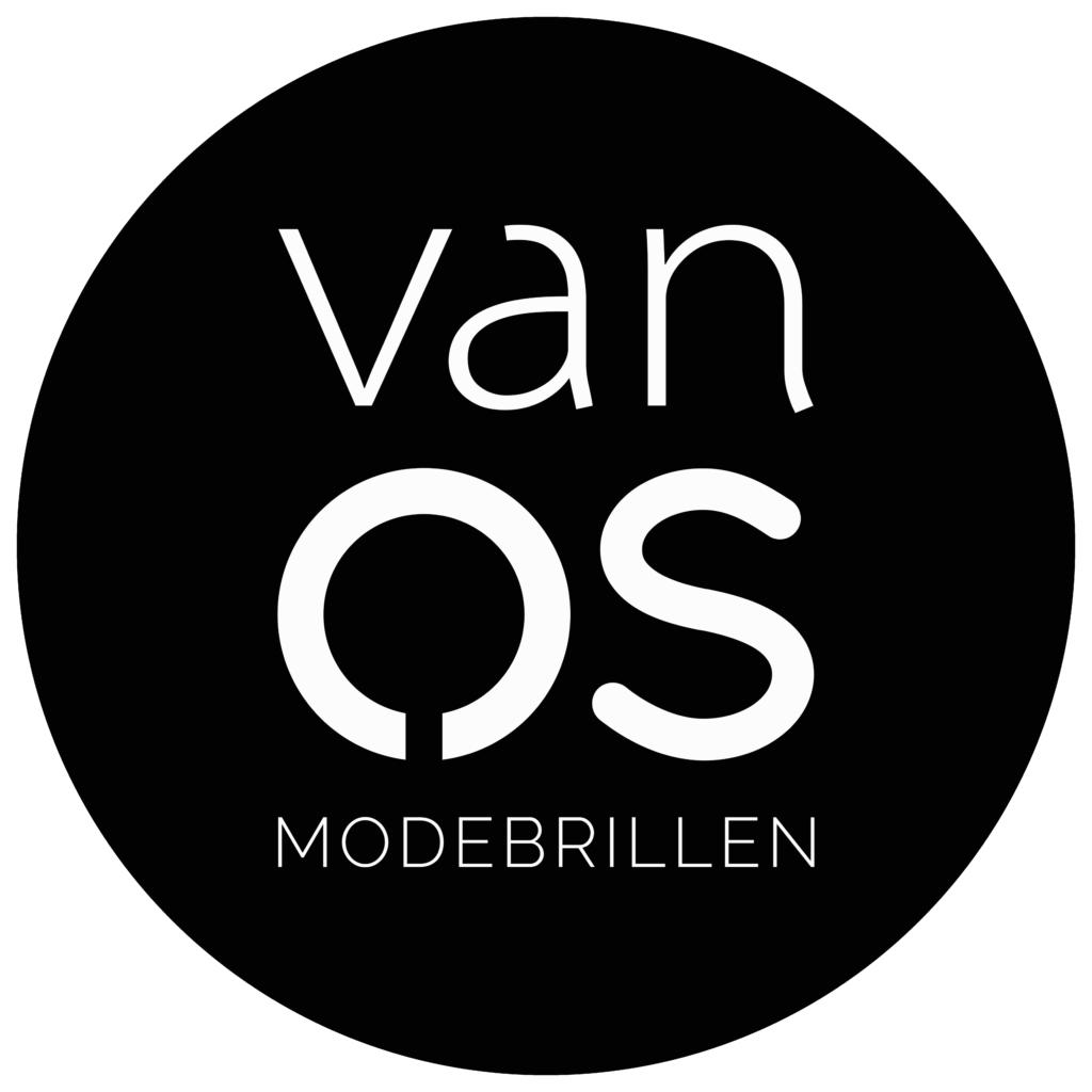 logo van Os Modebrillen