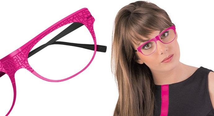 Zenka van os modebrillen