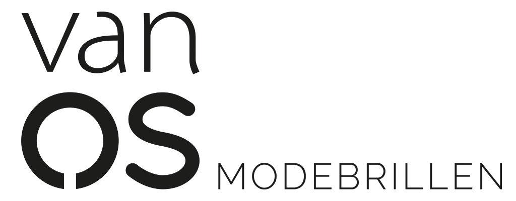 logo website van Os Modebrillen